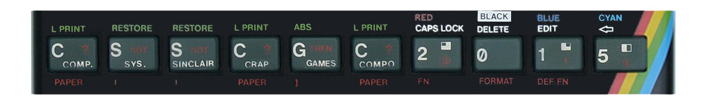The comp.sys.sinclair crap games competition 2015 -