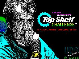 Top Gear Challenge!